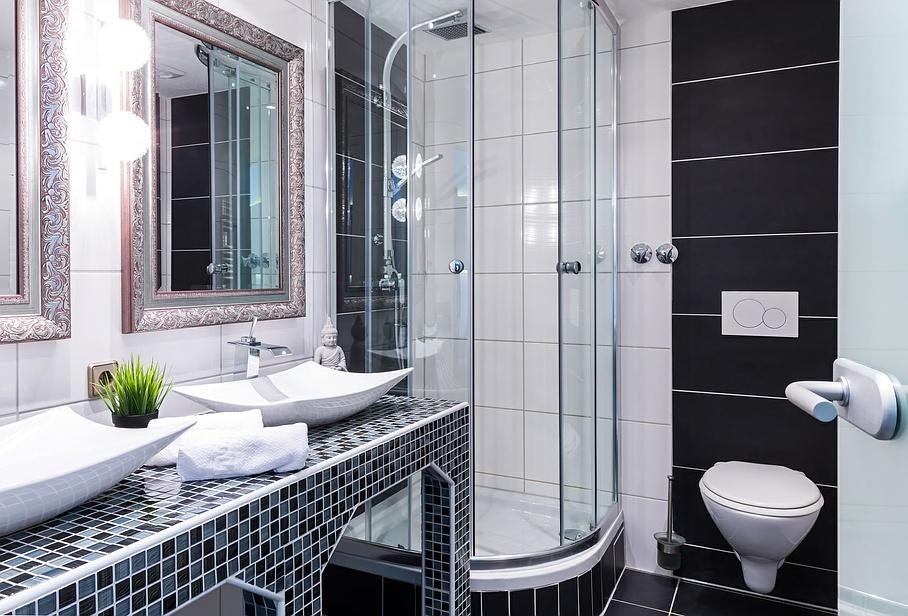 Badezimmer - Wyrsch Koni